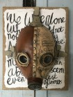 Steampunk  Heavy-Breather Mask